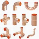 EMCO Copper Fittings