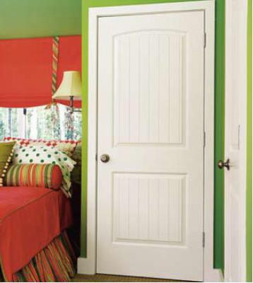 Jeld-Wen Santa Fe Molded Door