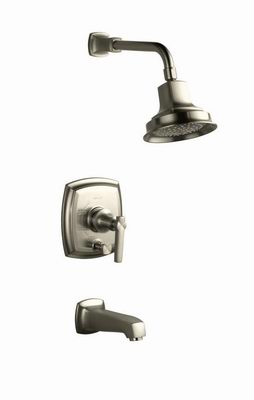 Kohler Margaux® Rite-Temp® Bath & Shower Faucet