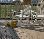 Broadleaf Composite Decking