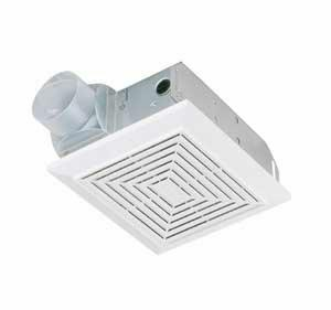 CanWel Broan Bathroom Fan