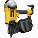 "DeWalt Coil Framing nailer 1 1/2"" to 3 1/2"""
