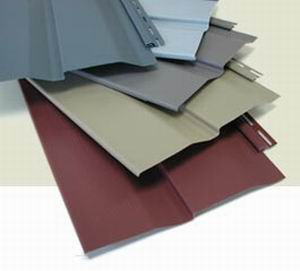 xDuchesne Duo Series Siding