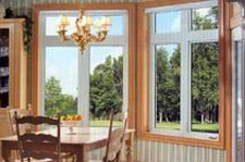 NORTH-AIR Casement Windows