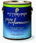 Pittsburgh Paints Pure Performance